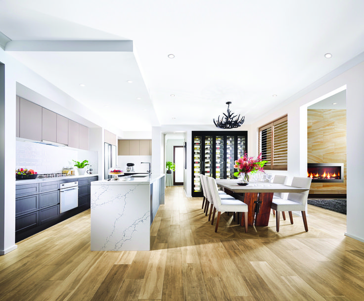 Maitland 30    Big Living Collection    Clarendon Homes