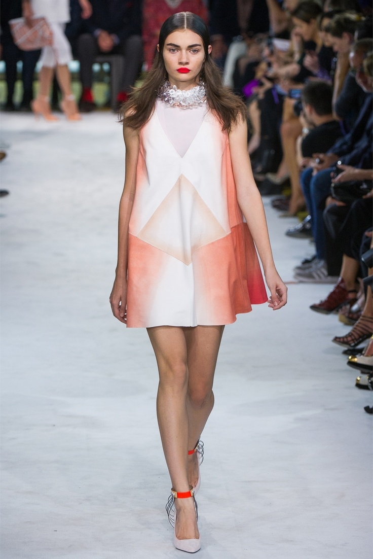 Missoni - Spring Summer 2013 Ready-To-Wear - Shows - Vogue.it