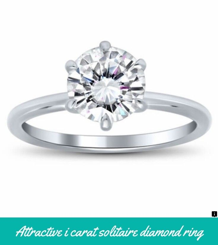Find Out About I Carat Solitaire Diamond Ring Check The Webpage To Find O Beautiful Diamond Engagement Ring Hottest Engagement Rings Perfect Engagement Ring