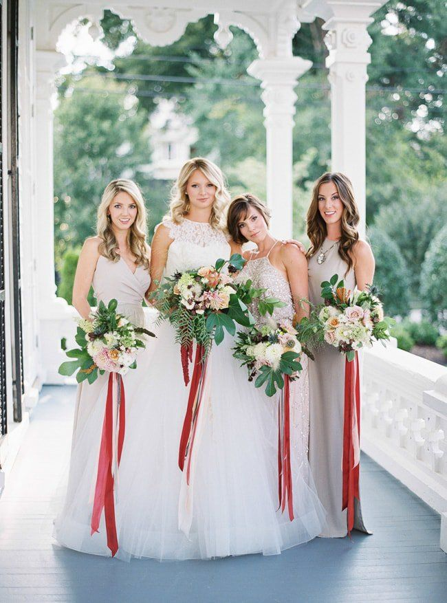 315 best Bridesmaid Dresses images on Pinterest | Pink bridesmaid ...