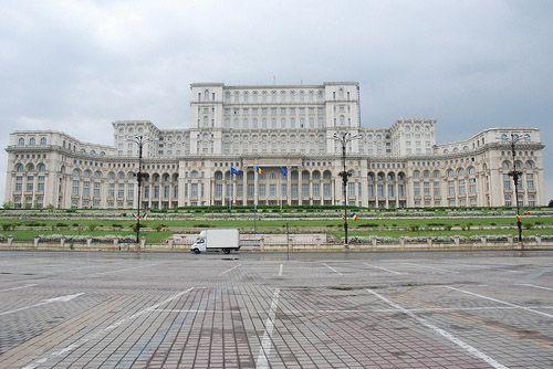 Những tòa nhà Quốc hội đẹp trên thế giới | Quy hoạch - Kiến trúc