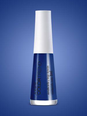 Color Trend Esmalte Brillo y Larga Duración Royal Blue