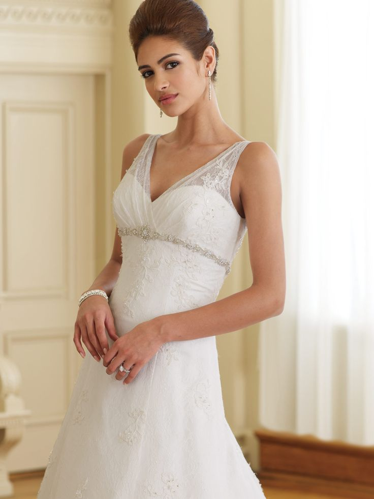 Best Wedding Dresses For Petite Curvy : Ideas about petite wedding dresses on