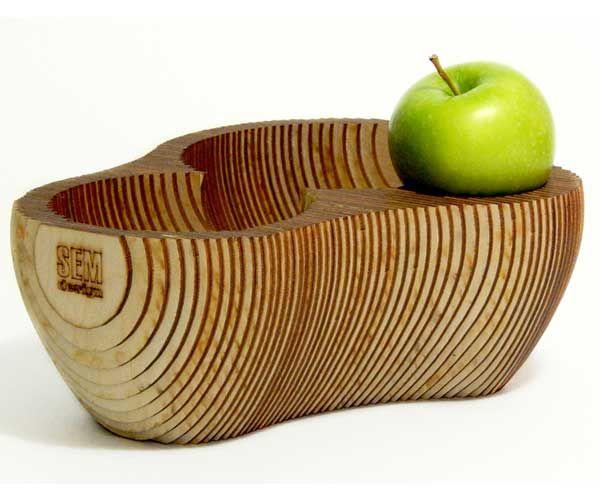 Fruit Bowl 74 by Sylvie van de Loo on CrowdyHouse