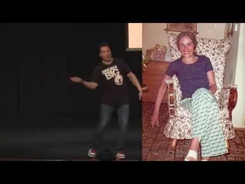 Marc Mero - A Mother's Love (YouTube video)