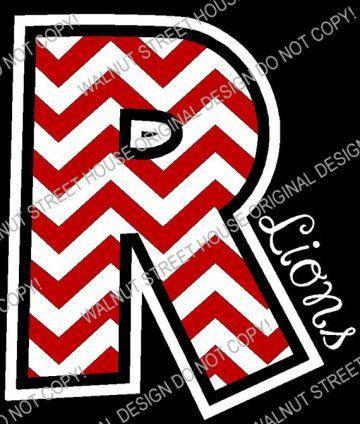 original design chevron team spirit t shirts by the walnut street house baseball mom football mom soccer mom shirts