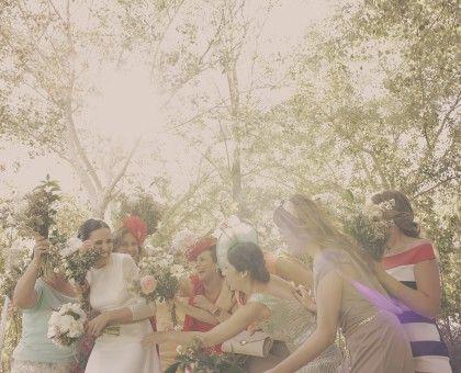 Nueva Real Wedding en nuestra web: Things I never told you