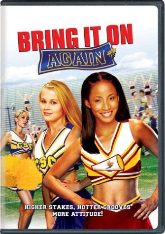 bring it on challenge movie | Bring It On Again