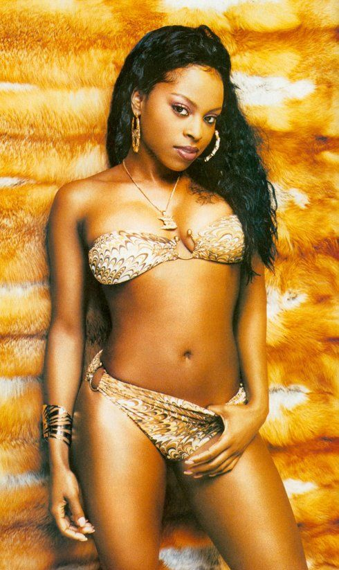Foxy Brown Born September 6 1979 #SWIMWEAR http://SWIMWEAR.HIPHOP