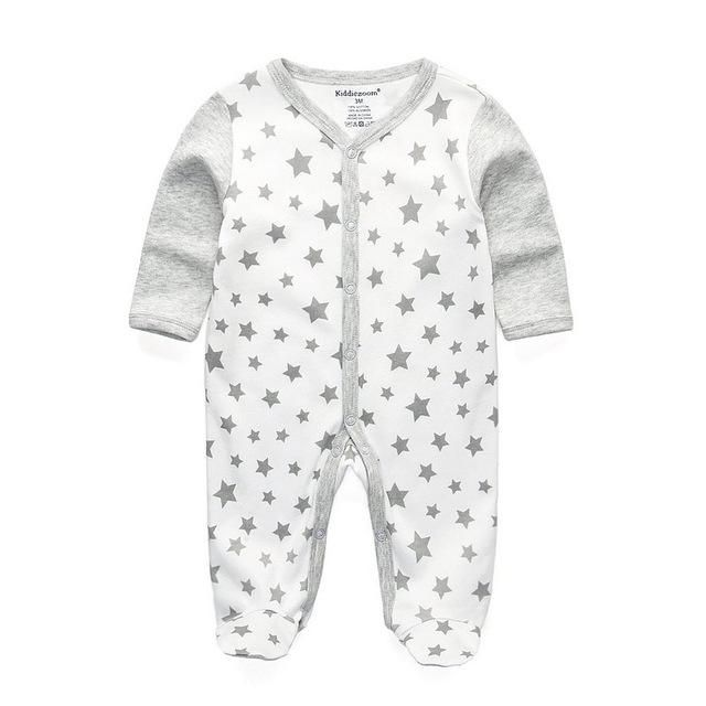 Sleepsuits 2Pcs Boys Girls Long Sleeve Outfits size 3-9 months HIGHEST QUALITY