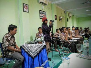 Dokumentasi KDPT Jakarta Selatan: Deradikalisme MAN 19 JAKARTA