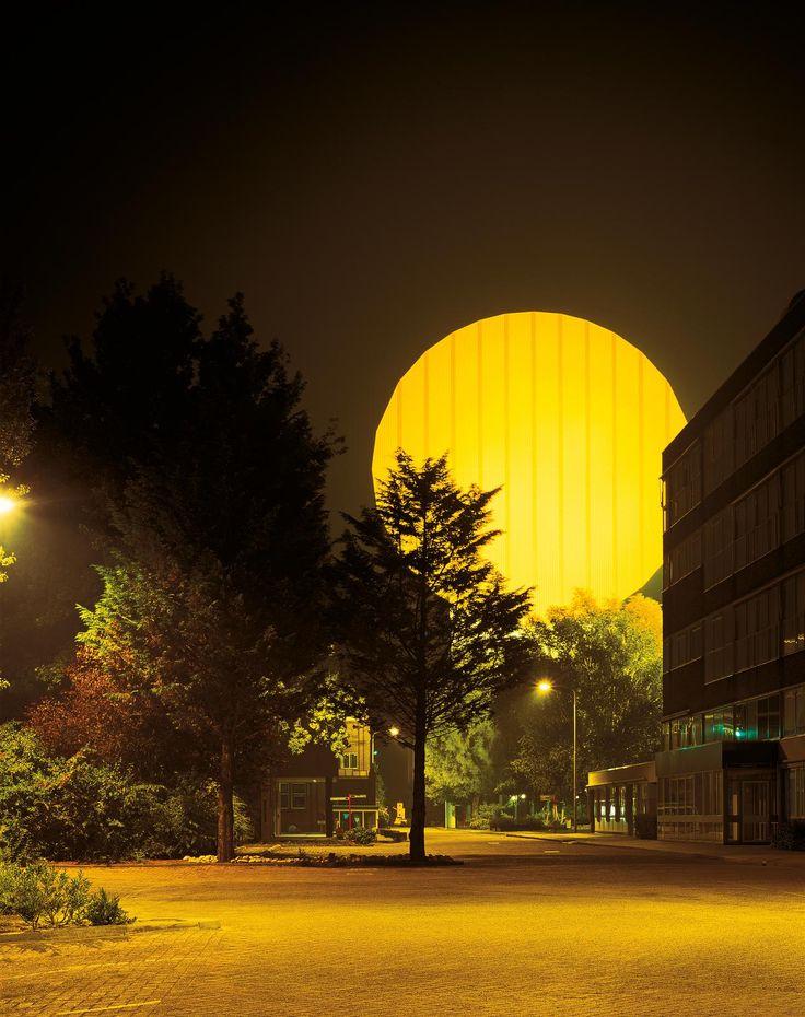 Double sunset • Artwork • Studio Olafur Eliasson