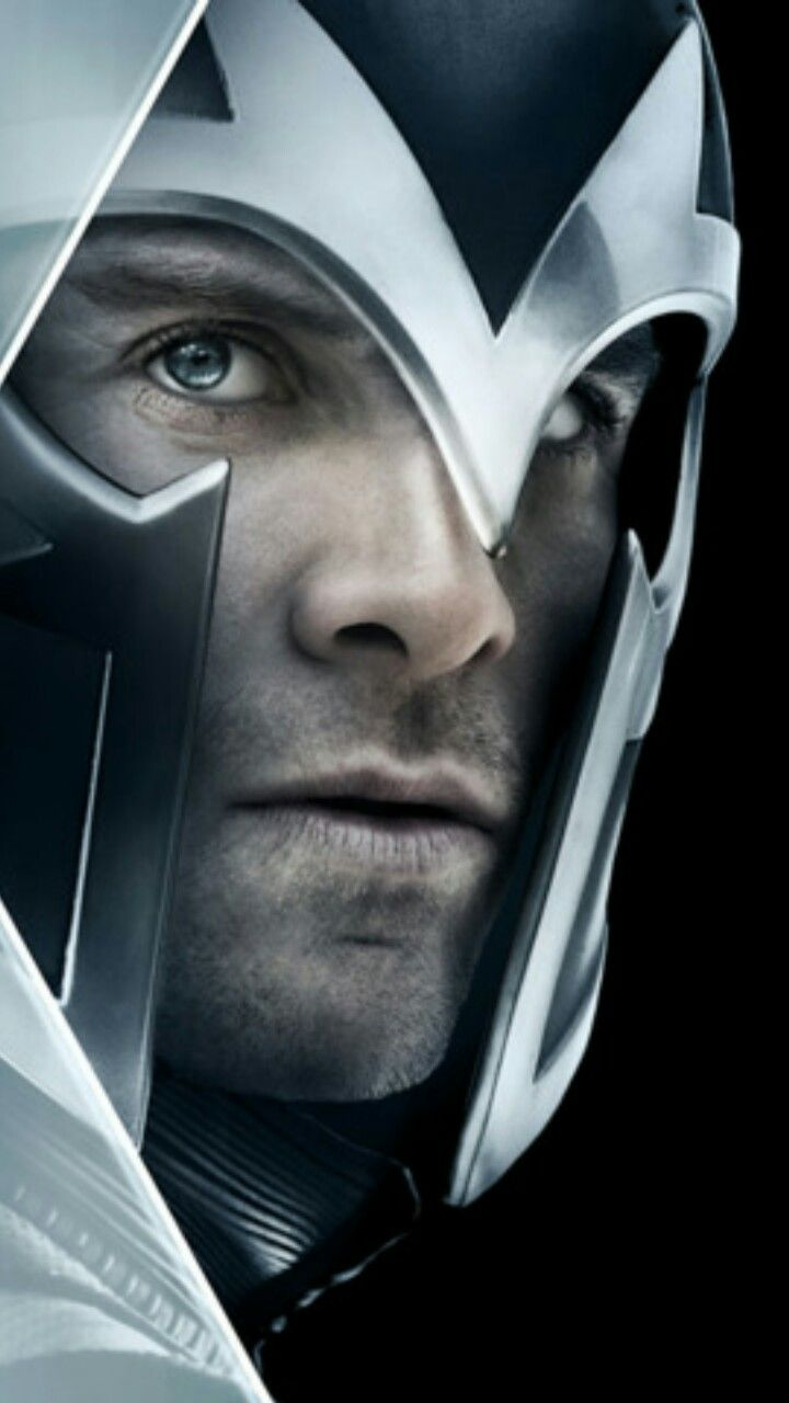 "Michael Fassbender as Magneto/Erik Lehnsherr ""X-Men: First Class"" (2011)"