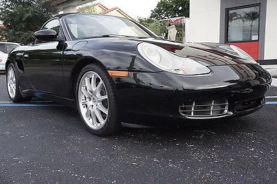 cool 2002 Porsche Boxster - For Sale View more at http://shipperscentral.com/wp/product/2002-porsche-boxster-for-sale/
