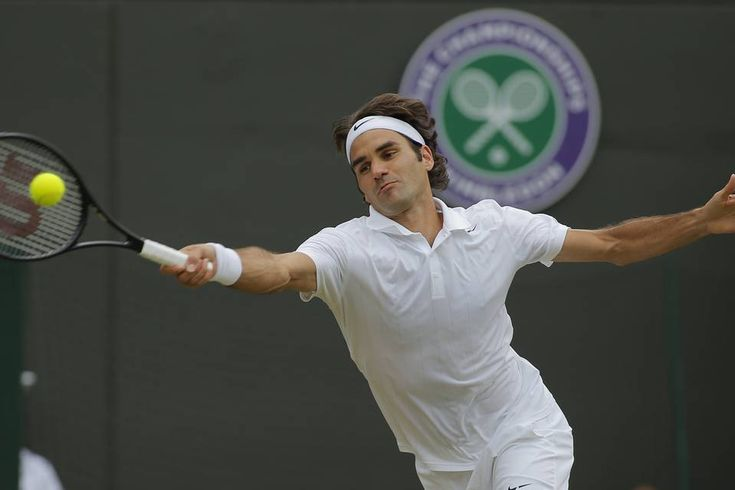 Tennis - Roger Federer - WSJ - Pin with a Grin…Social - Curated: John McLaughlin, Master Day Trading Coach -  StockTwits - http://stocktwits.com/DayTradingCoach -  Linkedin - www.linkedin.com/in/DayTradingCoach -  Pinterest - https://www.pinterest.com/DayTradingCoach/ -  Facebook - https://www.facebook.com/DayTradingStocks?fref=ts - Google+ - https://plus.google.com/+JohnMcLaughlinStockCoach/posts -  #tennis #daytradingstocks #daytradingcoach