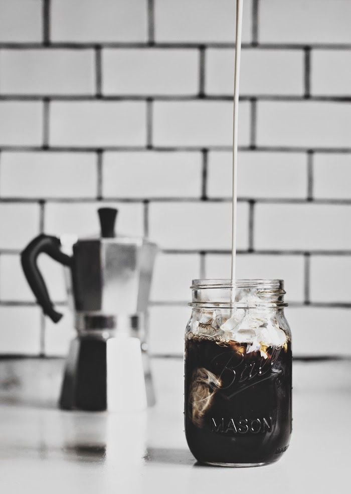 How to make cold brew coffee: