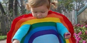 Descubre cómo elegir disfraces de primavera para niños y consigue el mejor disfraz infantil para tu hijo o hija siguiendo los consejos para la selección.