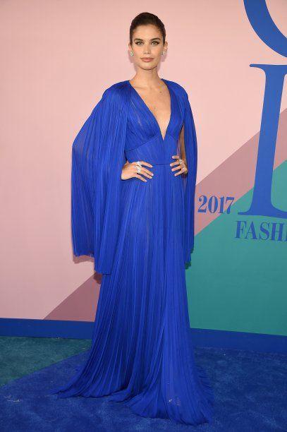 CFDA Awards: os looks das famosas no prêmio mais fashion de 2017