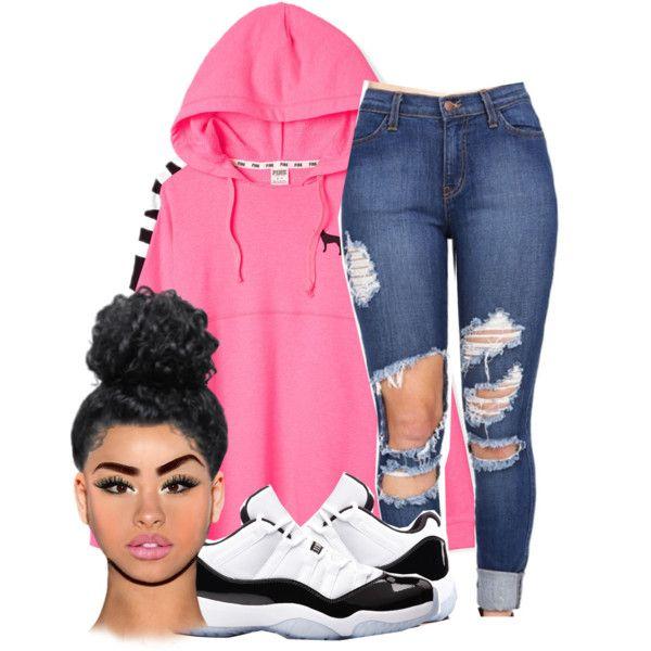 plain dope lazy outfits 8