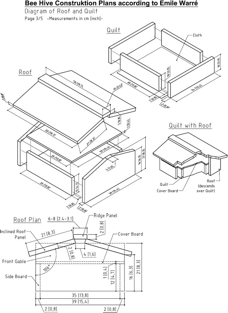 49 best images about bee keeping on pinterest english for Beehive plans blueprints