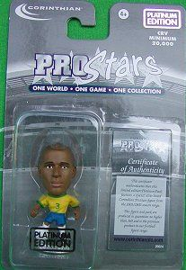 PROStars Series 16 silver based Platinum Pack