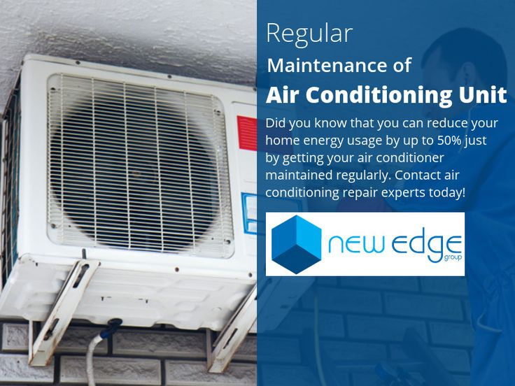 Regular Maintenance of Air Conditioning Unit - Did you know that you can reduce your home energy usage by up to 50% just by getting your air conditioner maintained regularly. Contact air conditioning repair experts today!