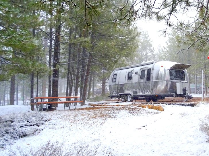3 Portable Space Heaters To Keep You Toasty Warm In Your RV All #Winter Long.  #RVLife
