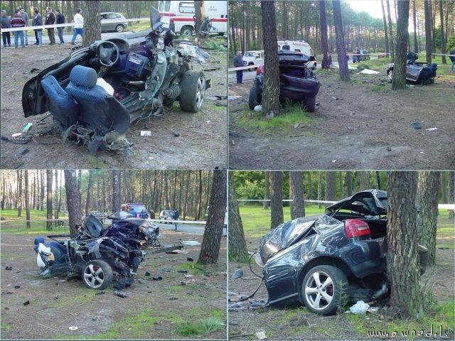 Interesting Facts About Car Crashes