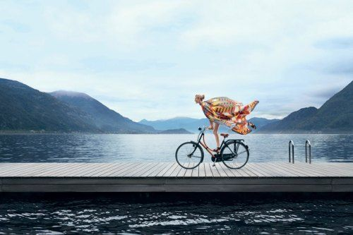 Hermes 2013 Campaign