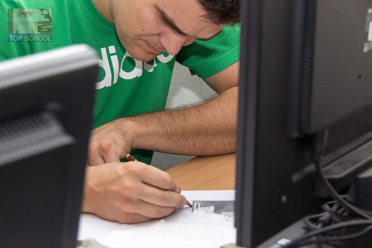 Grafikus OKJ modulzáró szeptember 5. · Túl vagyunk a modulzáró vizsgákon, a vizsgamunkákat sikerült elküldjük az opponenseknek értékelésre így lassan már csak a szóbeli tételeket kell megtanulni és utána jöhet az OKJ vizsga!  http://www.topschool.hu/grafikus-okj-tanfolyam.php  #okj #tanfolyam #iskola #grafikus #szakma #rajz #draw #illustrator #indesign #photoshop #adobe