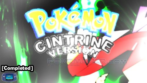 http://www.pokemoner.com/2017/01/pokemon-cintrine.html Pokemon Cintrine  Name:  Pokemon Cintrine  Remake From:  Pokemon Ruby  Remake by:  Poke_a_Dialga  Description:  5 years ago lugia was controled by a dark mage making it transform into dark lugia. The only pokemon that can stop it is gold's ho-oh. However gold won't be quick enough to reach hoenn because he is exploring kanto at that moment so brendan and anabel has to stop this event from happening when brendan was gone team magma and…