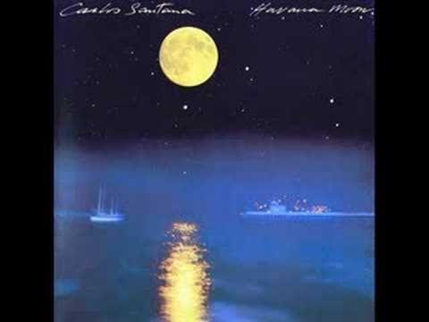 Daughter Of The Night - Santana