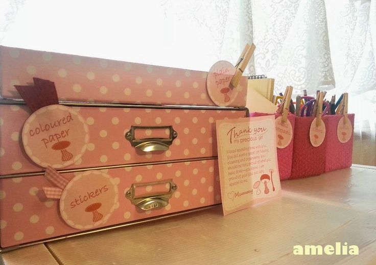 Get your craft organised - free printable available - Amelia Magazine - ameliamagazine.blogspot.com.au - www.ameliamagazine.net