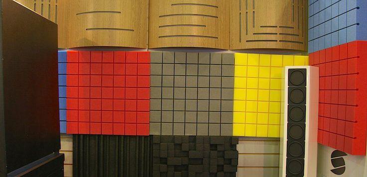Предлагаем Вашему вниманию акустические панели из натуральных и не натуральных( акустическая пена) материалов, для решения вопросов в области акустического комфорта для следующих типов помещений: 1) студия звукозаписи, 2) домашний кинотеатр, 3) караоке б