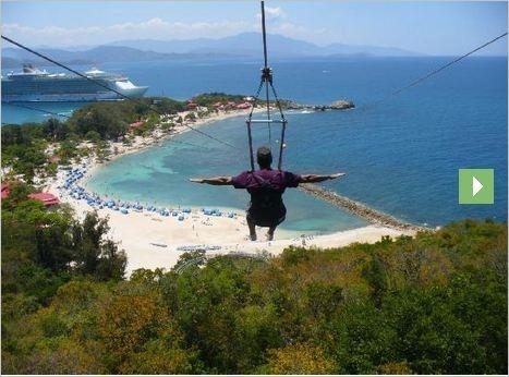 #4 of 9 attractions in Haiti ---- Haitian Cultural Tour, Labadee Photo - Haiti Tourism Inc | Lockerz