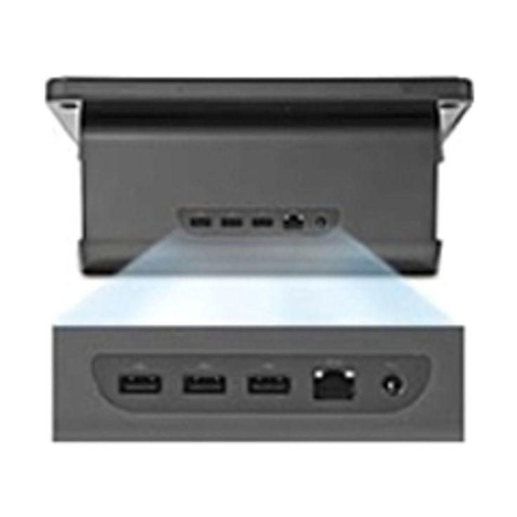 Motion Computing CL Series 309.050.01 Docking Station for CL900 Tablet PC - Black