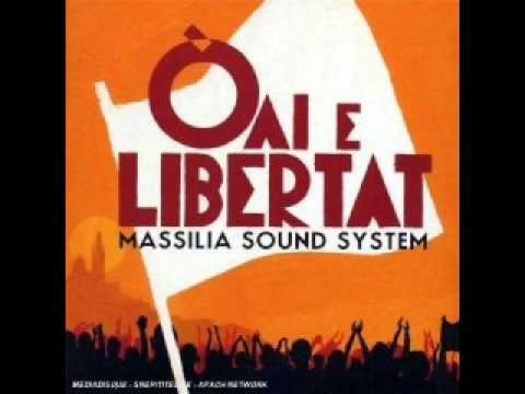 Massilia Sound System - Au marché du soleil