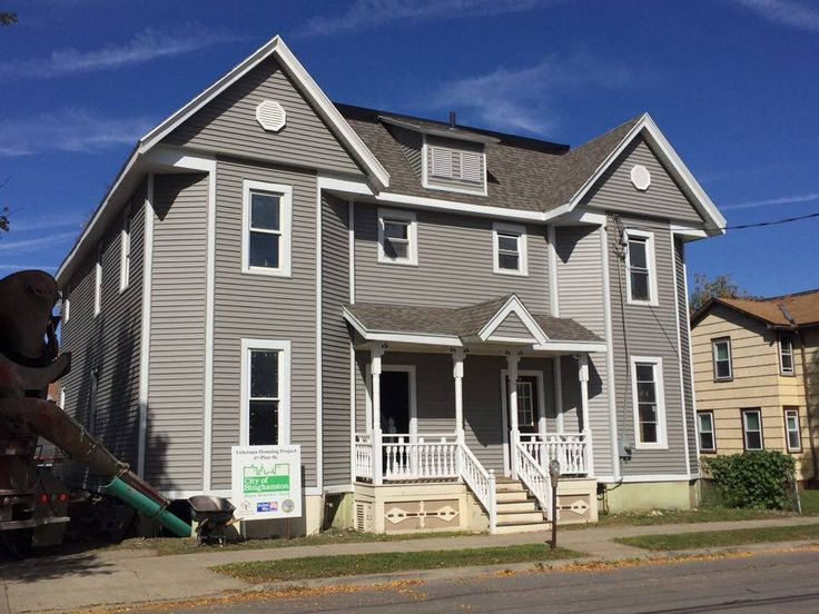 27 Pine St Binghamton Veterans Housing Project Aims to Fight Homelessness,