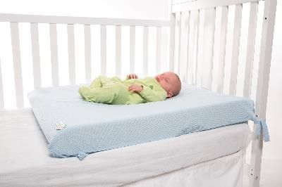 Lifenest- supports baby in the crib to prevent flat heads and promote air circulation (which MAY help prevent SIDS)