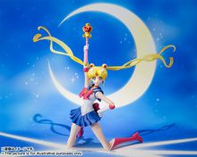 Bandai S.H. Figuarts Sailor Moon Crystal Figure