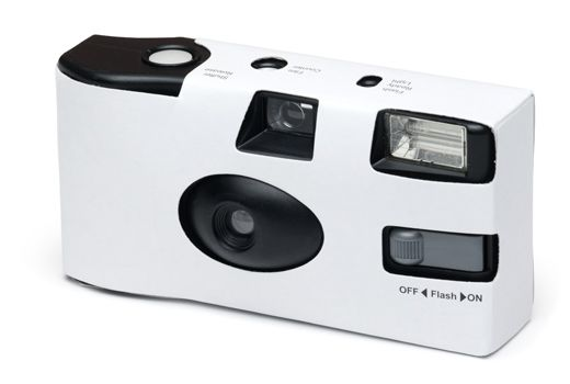 Buy Fujifilm Disposable 35mm Camera With Flash, 2 Pack at healthbob.tk