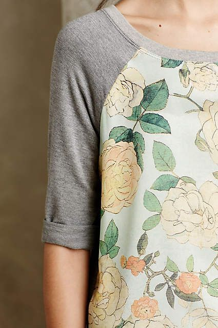 Camille Pullover - anthropologie.com #anthrofave #anthropologie