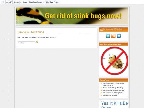 Stink Bug Bites Treatment – Simple Ways To Ease The Pain