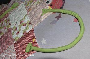 Oltre 25 fantastiche idee su borse da cucire su pinterest for Macchina da cucire salmoiraghi 133