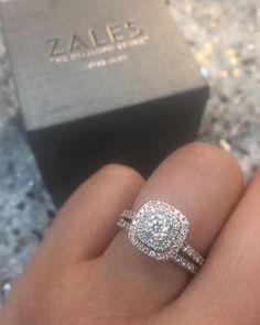 163 Best Engagement Rings Images On Pinterest Diamond