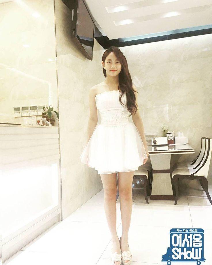 """[#HAPPYSEJEONGDAY] Best of """"Sejeong wearing white dress""""   #GodSejeongDay"""
