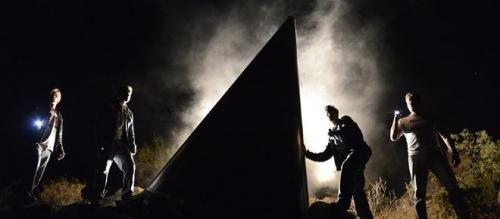 Attualità: #UFO: #avvistamento #massivo avvenuto in America scattate molte foto (link: http://ift.tt/2em0Vcn )