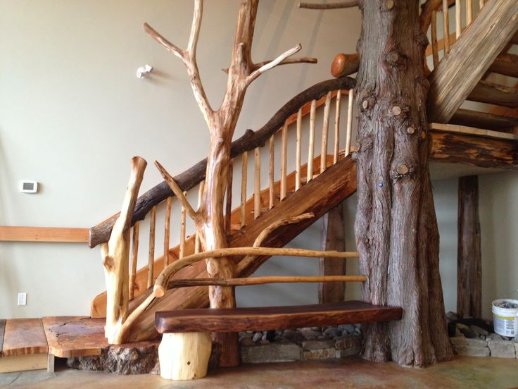 108 Best Images About Log Tenon Projects & Ideas On