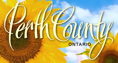 Come Visit Beautiful Perth County Ontario..Stay Ahile   Play Awhile www.visitperth.ca