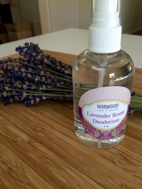 How To Make Your Own Room Deodorizer